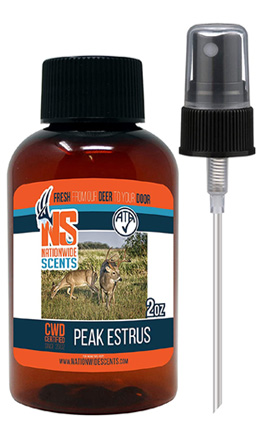 Best deer attractant to mix with corn