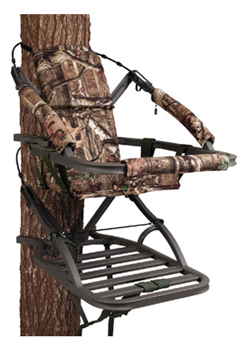Most comfortable tree stand
