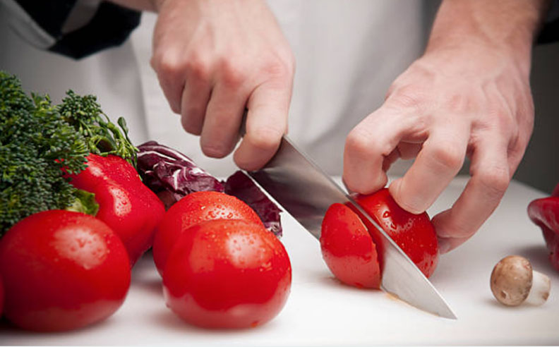 The Importance Of Knives In The Kitchen